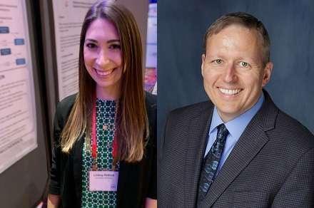Lindsay Rotblatt and Michael Marsiske